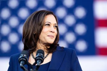 """Kamala Harris' Father Condemns Her Weed Comments As A """"Travesty"""""""