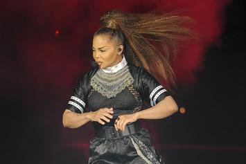 "Janet Jackson Announces Las Vegas Residency: ""Sin City Is About To Get Nastier"""