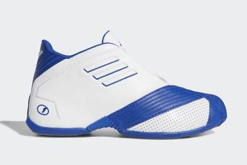 Tracy McGrady's Adidas T-Mac 1 Returns In Two Orlando Magic Colorways