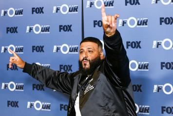 DJ Khaled Announced As Host For 2019 Kids' Choice Awards