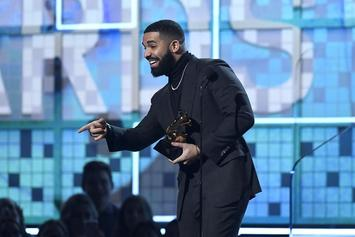 "Drake Claims IFPI's Global ""Best Seller"" Title For 2018"