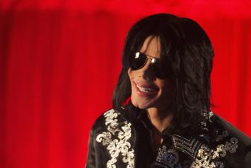 BBC Announces Upcoming Michael Jackson Documentary