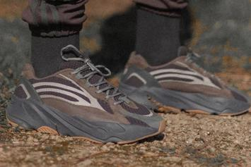 """Adidas YEEZY BOOST 700 V2 """"Geode"""" Rumored Release Details"""