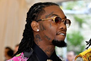 "Offset Blasted By Eldest Daughter's Mom: ""Tell The Whole Truth"""