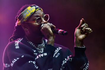 """2 Chainz Reveals LeBron's """"Rap Or Go To The League"""" Favorites On Breakfast Club"""