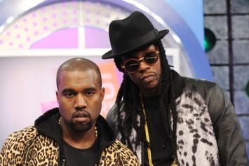 """2 Chainz & LeBron Unpack """"Rap Or Go To The League:"""" Kanye's Missing Verse & More"""