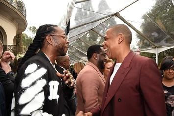 2 Chainz Reveals Why He Turned Down A Deal With Jay-Z
