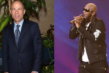 "R. Kelly Interview: Michael Avenatti Says Singer ""Demonstrates His Guilt"""