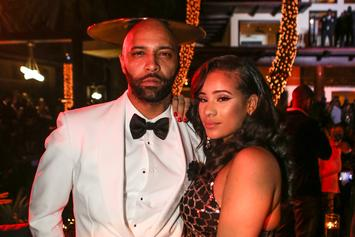 Joe Budden's Proposal To Cyn Santana Captured By Love & Hip-Hop: New York