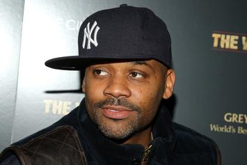 """Dame Dash Blasts """"Culture Vulture"""" Topson Downs For Robbing Him Of $6Mil"""
