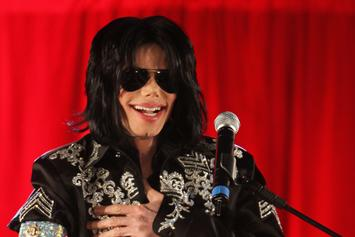 "Michael Jackson Credited His Longtime Bodyguard With Subbing In As ""His Father"""