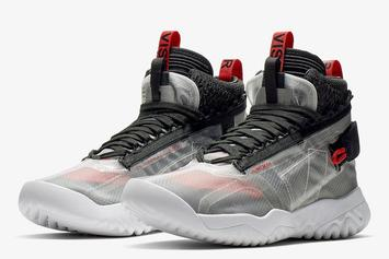 Jordan Apex Utility Set For March 14th Release Date