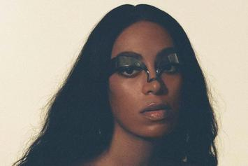 """Solange """"When I Get Home"""" Review"""