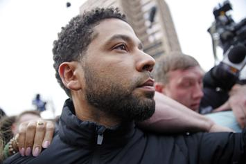 Jussie Smollett's Case: Chicago PD Launch Internal Investigation Over False Info