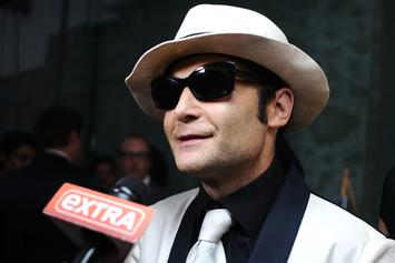 "Corey Feldman Switches Up On Michael Jackson: ""Horrendous Crimes"""