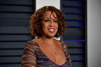 """Gayle King Says She Wasn't """"Afraid"""" During Dramatic R. Kelly Interview"""