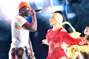 Cardi B Sets Record As Pardison Fontaine Tops Mainstream R&B/Hip-Hop