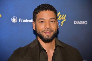 "Jussie Smollett Controversy May Derail Renewal Of Next ""Empire"" Season"