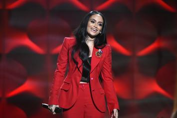 "Kehlani Says She's Expecting Her Daughter ""Any Day Now"""