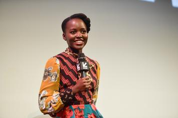 """Lupita Nyong'o Talks Her """"Us"""" Character & How She Went To """"Some Dark Places"""""""
