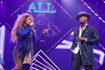 "Ne-Yo On Jennifer Lopez's Engagement: ""It's The Happiest I've Seen Her"""