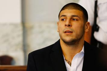 Aaron Hernandez Murder Conviction Reinstated By Court: Report