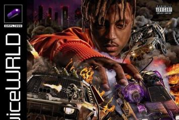 "Juice WRLD ""Death Race For Love"" Review"