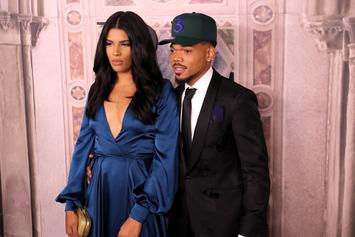 Chance The Rapper & His Wife Are Expecting Their Second Child