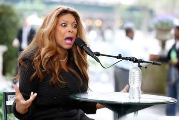 Wendy Williams Bought Her Son A Box Of Condoms & Showed Him How To Use Them