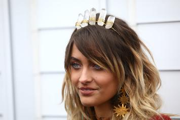 "TMZ Reports Paris Jackson's ""Attempted Suicide,"" She Calls Them ""F*cking Liars"""