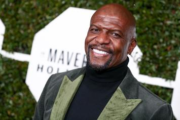 "Terry Crews Is Staying In Shape For A Possible ""White Chicks 2"" Movie"