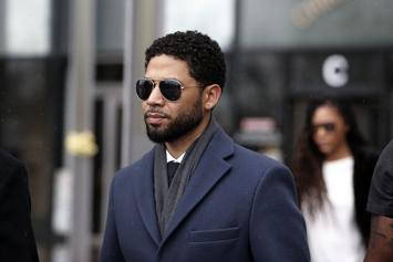 """Black Activists Request NAACP To Withdraw Jussie Smollett's """"Outstanding Actor"""" Nomination"""