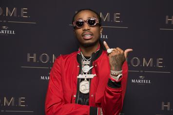 Quavo & Quality Control Announce New 14-Year-Old Signee