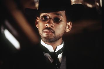"""Will Smith's Movie Bangers: Remember When """"Men In Black"""" Beat Biggie At The Grammys?"""