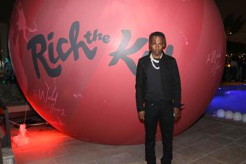 """Rich The Kid: """"I'm Feeling Like The Hottest Rapper In The F**king World"""""""