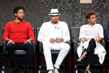 """""""Empire"""" Had The Lowest Rating In Series History After Jussie Smollett Arrest"""
