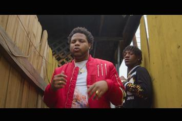 "The Yutes Drop Visuals For ""Don't Blow My High"""