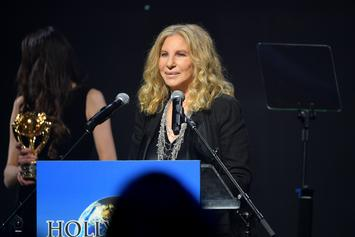 "Barbra Streisand On Michael Jackson: ""His Sexual Needs Were His Sexual Needs"""