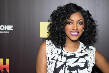 Porsha Williams & Fiancé Dennis McKinley Celebrate Birth Of Baby Girl