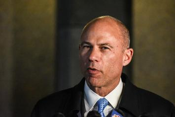Michael Avenatti Claps Back At Nike On Twitter, Says They Are Lying
