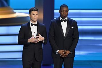 "WWE Wrestlemania 35: ""SNL"" Hosts Colin Jost & Michael Che To Compete"