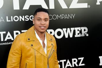 Rotimi Responds To Rumors He Fathered Erica Dixon's Twins