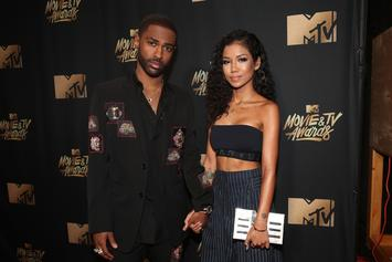 """Jhene Aiko Slams Claim That She's Going To """"Snitch"""" On Big Sean On New Album"""