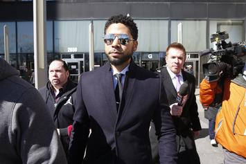 Jussie Smollett's Co-Stars Speak Out About Charges Being Dropped
