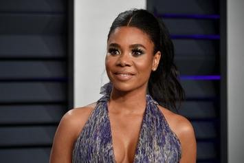 Regina Hall Accidentally Got Too High With Her Mom & Had To Go To The Hospital