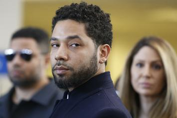 Donald Trump Orders FBI To Review Jussie Smollett Case