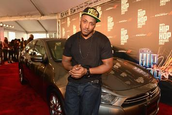 Mystikal Blames Record Label For His Failure To Pay $3M In Back Taxes: Report