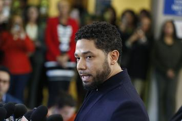 """Jussie Smollett Faces Lawsuit By Chicago, Could Cost Him """"Empire"""" Role"""