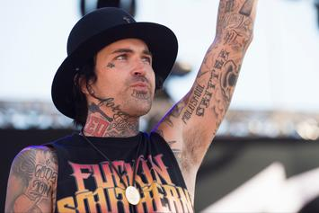 "Yelawolf's ""Pop The Trunk"" Explored The Darkest Corners Of Country Rap"
