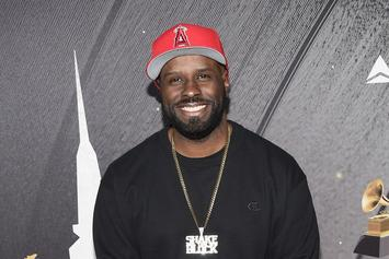 Funk Flex Continues To Troll Cardi B Over Drugging & Robbing Allegations